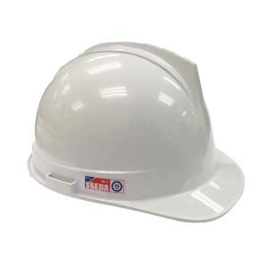 SSEDA SAFETY HELMET PULL WHITE