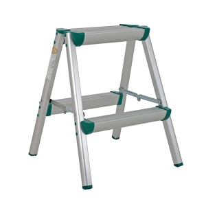 LD-CLS02 TWO WAYS STEP LADDER 2 STEPS