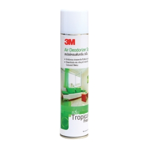 3M AIR FRESHENER SPRAY TROPICAL 300 MILLILITRES