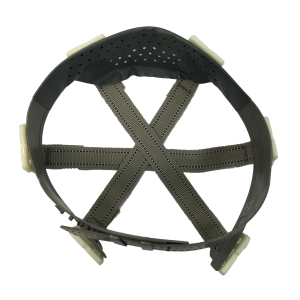 SSEDA CROWN STRAP FOR  SAFETY HELMET PULL TYPE