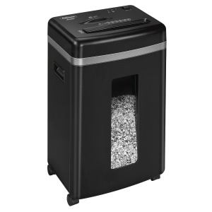FELLOWES POWERSHRED 450M SHREDDER MICRO CROSS CUT