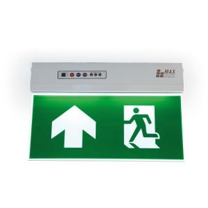MAXBRIGHT EXB303-TCE-5ED 2110 LIGHTING SIGN