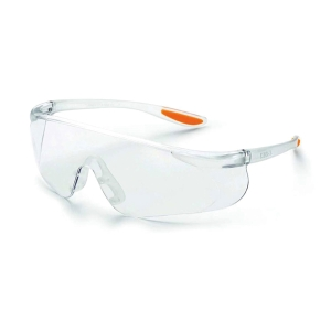 KING S KY1151 POLYCARBONATE SAFETY GLASSES CLEAR
