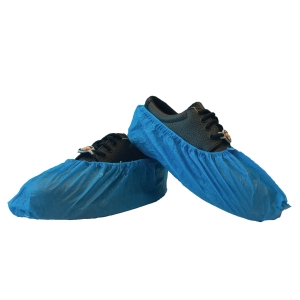 DP520-100 PLASTIC SHOES COVER PACK OF 50