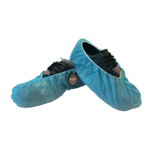 ที่หุ้มรองเท้า DP420-100 วัสดุเยื่อกระดาษ แพ็ค 50 คู่