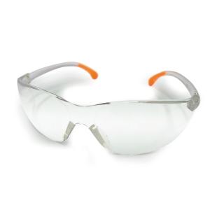 DELIGHT P9005-AF SAFETY GLASSES CLEAR