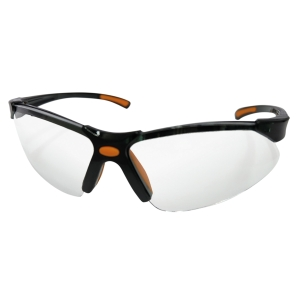 DELIGHT P620-B SAFETY GLASSES CLEAR