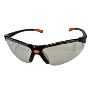 DELIGHT แว่นตานิรภัย P620-1 เลนส์ปรอทใส