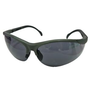DELIGHT แว่นตานิรภัย P9006-A-AF เลนส์เทา