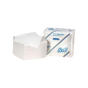 SCOTT กระดาษชำระแผ่น 1 ชั้น 300 แผ่น