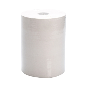 SCOTT SLIM ROLL TOWEL 176 METRES WHITE