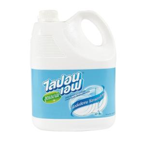 LIPON F น้ำยาล้างจาน 3600 มิลลิลิตร