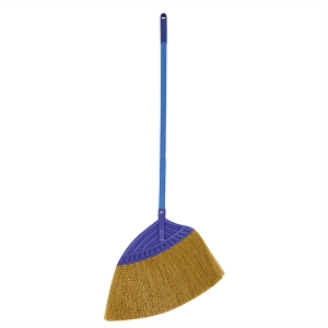NYLON BROOM 35INCHES
