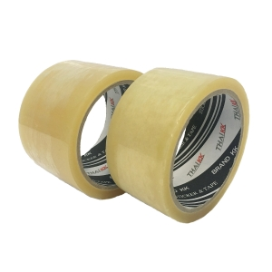 THAI KK OPP PACKING TAPE SIZE 2 INCH X 45 YARDS CORE 3 INCH CLEAR