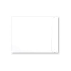 ซองเอกสารสีขาว 100แกรม ขนาด 10  X 13  แพ็ค 500ซอง