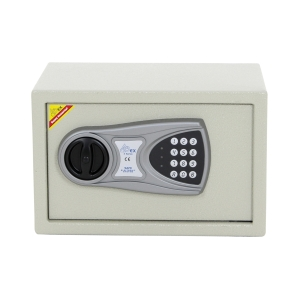 SURPLUS SUR-0 IN-ROOM SECURITY SAFE GREY