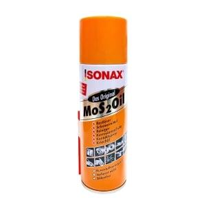 SONAX น้ำมันอเนกประสงค์ 400 มิลลิลิตร
