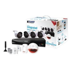 K-GUARD CCTV DSH-003