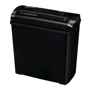 FELLOWES P-25S OFFICE SHREDDER STRIP CUT