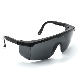 DELIGHT P650-A-AF OVERSPECTACLES ANTI-FOG BLACK
