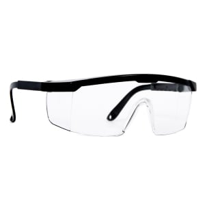 DELIGHT P650-AF OVERSPECTACLES ANTI-FOG CLEAR
