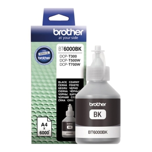 BROTHER BT-6000BK ORIGINAL INKJET TANK BLACK
