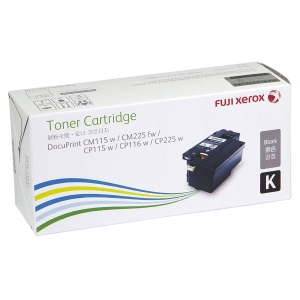 FUJI XEROX CT202264 LASER CARTRIDGE BLACK
