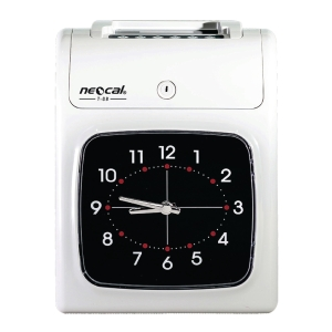 NEOCAL T-8B ANALOG TIME RECORDER