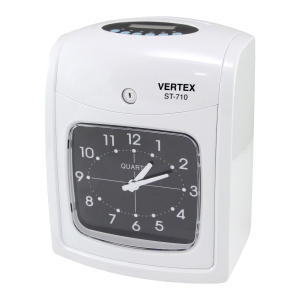 VERTEX ST-710 ANALOG TIME RECORDER