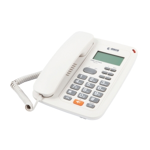 REACH CID-615 TELEPHONE CALLER ID ASSORTED COLOURS