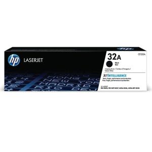 HP ตลับหมึกเลเซอร์ รุ่น 32A CF232A ดรัม สีดำ