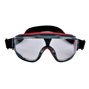 3M GG501SGAF SAFETY GOGGLES CLEAR ANTI-FOG LENS