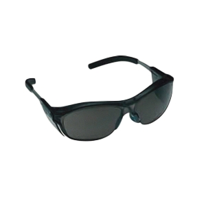 3M NUVO SAFETY GLASSES 11412-00000 TRANSLUCENTS