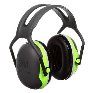 3M PELTOR™ EARMUFF X4A