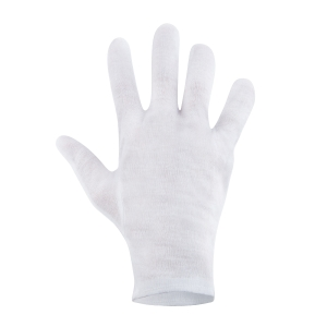 GLOVES TC PAIR WHITE