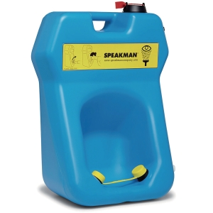 SPEAKMAN SE-4300 EMERGENCY EYE WASH MOVABLE 20 GALLONS