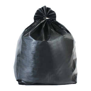 WASTE BAG EXTRA THICK FOR INDUSTRIAL 30X40   1 KILOGRAM