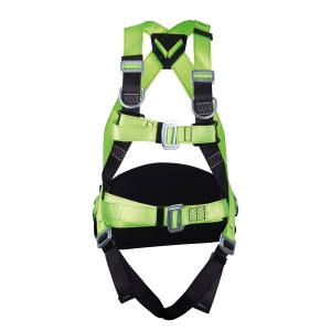 BEST ONE FULL BODY SAFETY HARNESS