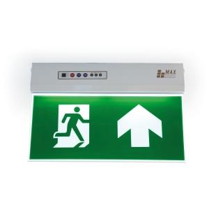 MAXBRIGHT EXB303-SCE-5ED 2111 LIGHTING SIGN