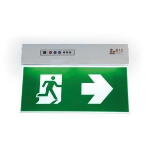 MAXBRIGHT EXB303-TCE-5ED 2113 LIGHTING SIGN