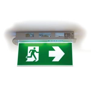 MAXBRIGHT EXB303-TRE-10ED 2113 LIGHTING SIGN