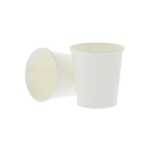 PAPER CUP WITHOUT HANDLE 6.5 OUNCE PACK OF 50