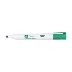 ลีเรคโก ปากกาไวท์บอร์ด หัวตัด 1.9-4.6มม. เขียว