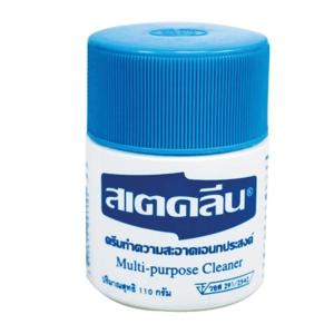 STEKLEAN ผลิตภัณฑ์ทำความสะอาดเอนกประสงค์ 220 กรัม