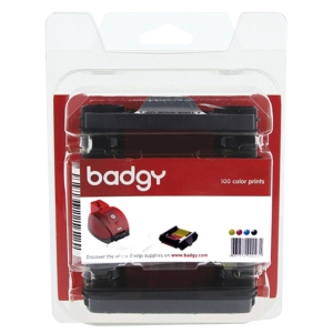BADGY 1 VBDG204EU COLOUR RIBBON