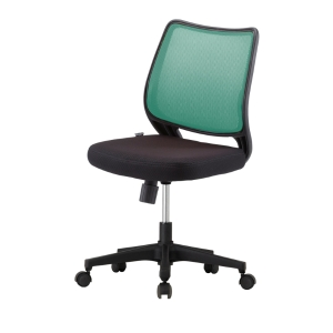 ZINGULAR ALICE OFFICE CHAIR GREEN/BLACK