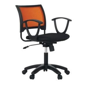 ACURA เก้าอี้สำนักงาน DV/R ส้ม