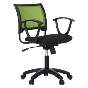 ACURA DV/R OFFICE CHAIR MD151 GREEN