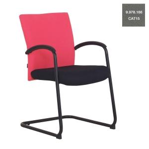 ACURA เก้าอี้สำนักงาน OWNER/C ผ้า เทา
