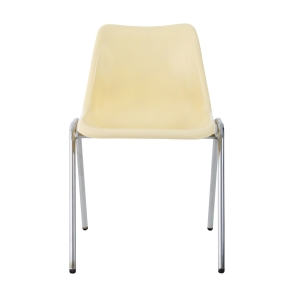 APEX APW-081 MULTI PURPOSE CHAIR CREAM
